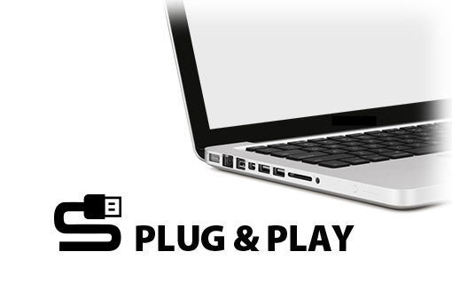 Simply Plug and Play