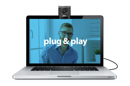 Easy Plug-and-Play For Any App